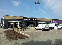 Uniquesport Grevenbroich